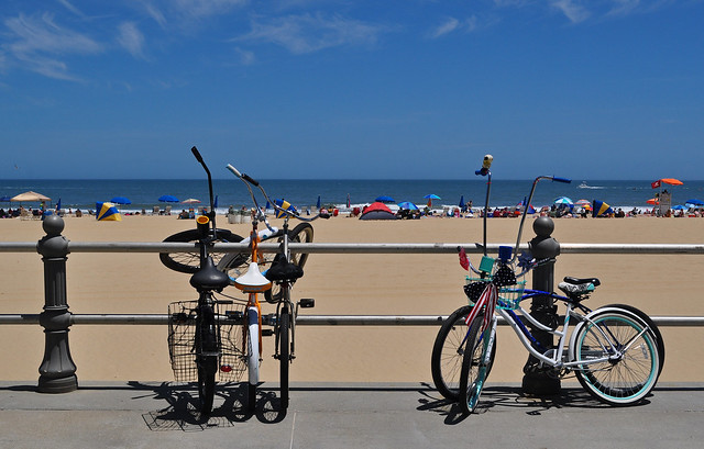 Boardwalk Bikes (2)