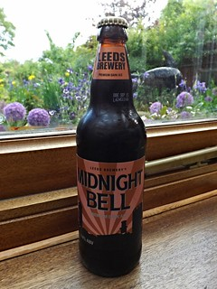 Leeds Brewery, Midnight Bell, England