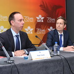 Media Briefing on the state of LatAm aviation