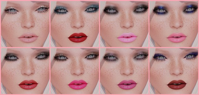 Avril | Glam Affair @ Uber
