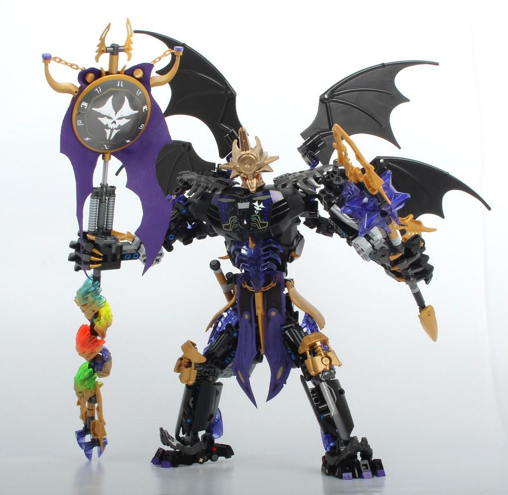 Лего Биониклы (Bionicle) - каталог наборов с инструкциями 37