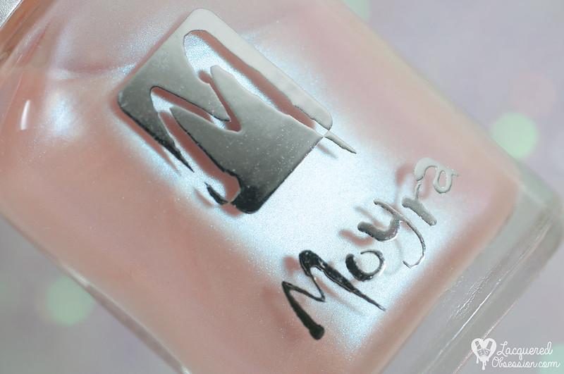 Pečiatkovanie s Moyrou / Stamping with Moyra