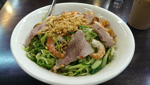 囍越越南美食