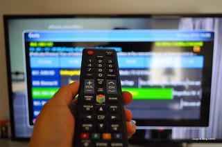 La TV paga