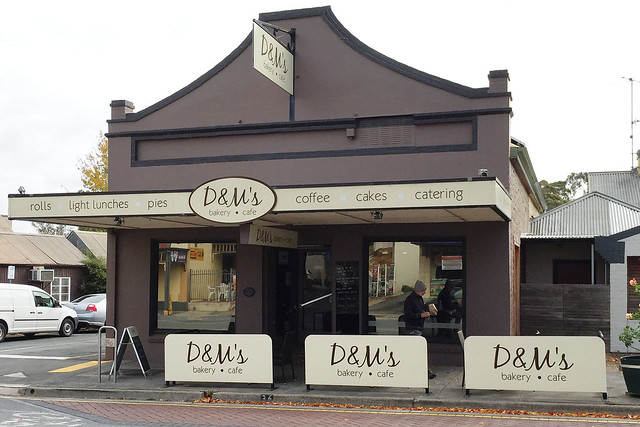 D&M's Bakery Cafe