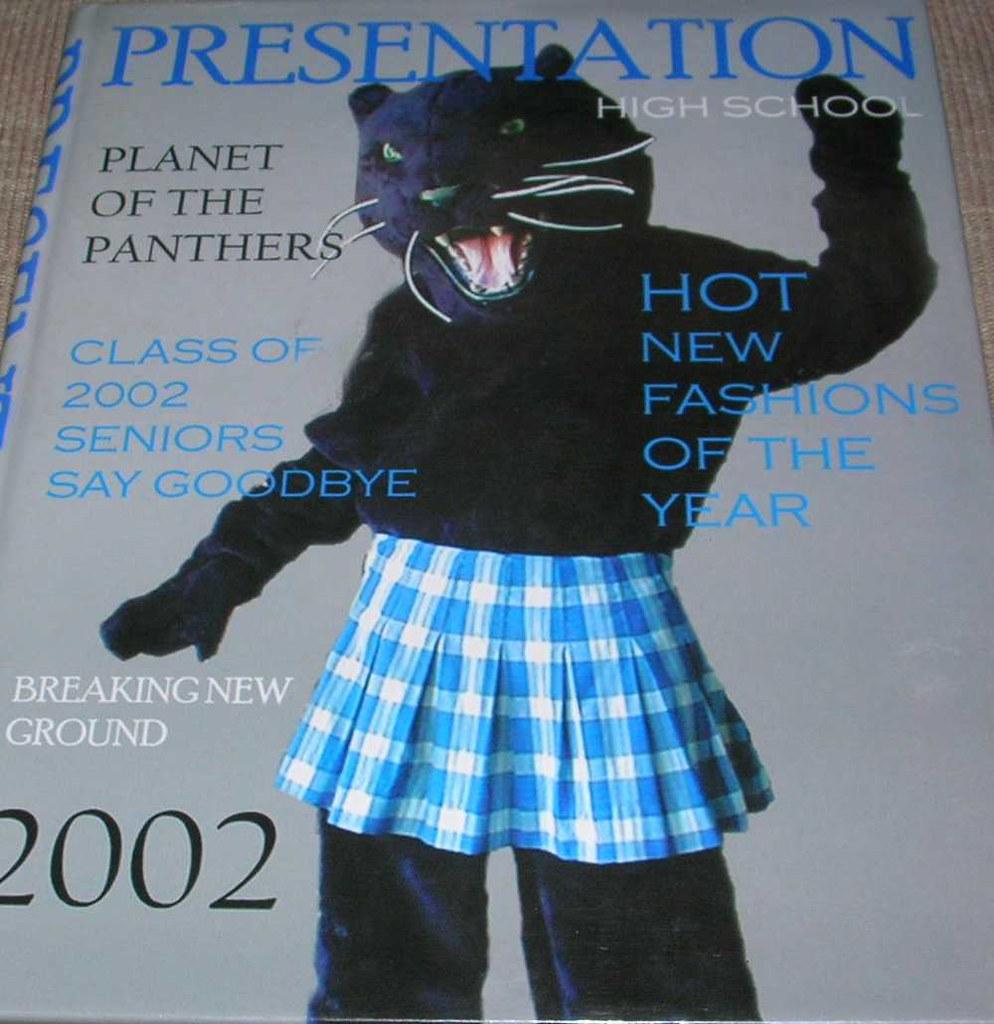 Presentation high school