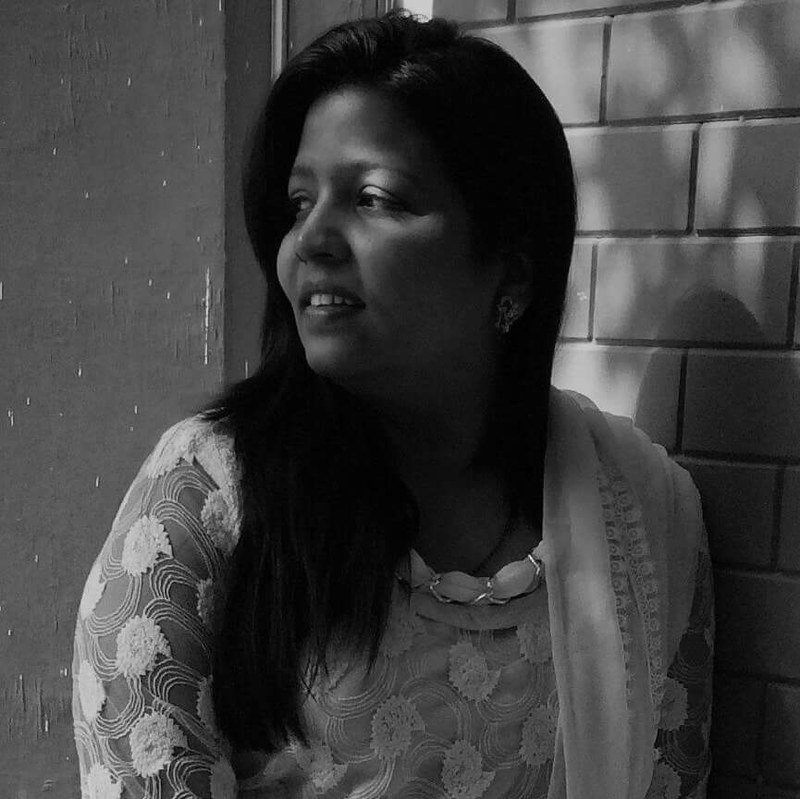 Our Self-Written Obituaries – Pallavi Pratap, Lucknow