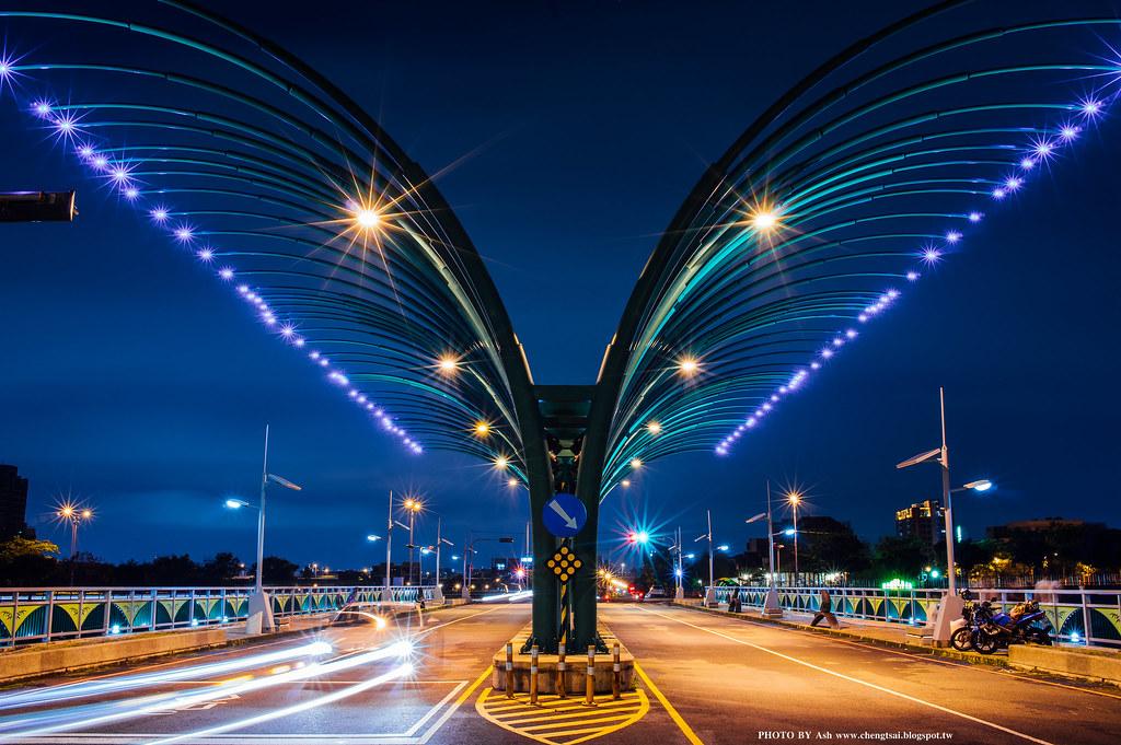 大坑.蝴蝶橋