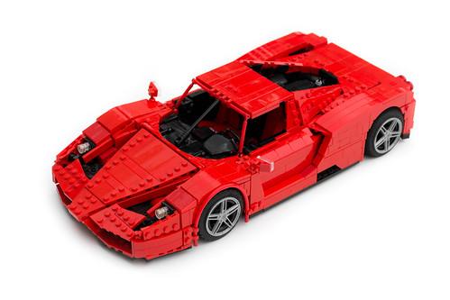 Enzo Ferrari (3)