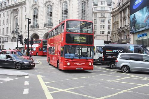 London United TLA28 SN53KJJ