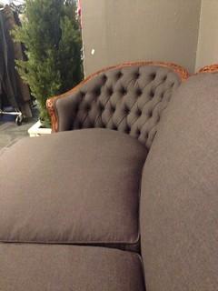 Housing Works: Sofa
