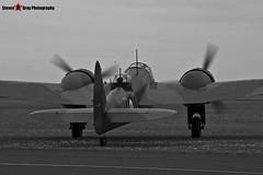 G-BPIV L6739 - 10201 - Blenheim(Duxford) LTD - Fairchild Bolingbroke IVT (Bristol Blenheim 1F) - Duxford, Cambridgeshire - 150523 - Steven Gray - IMG_2440
