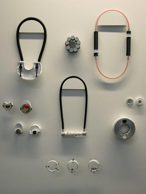 Glasgow School of Art - Jewellery Degree Show 2015 - 19 - Miriam Woolf