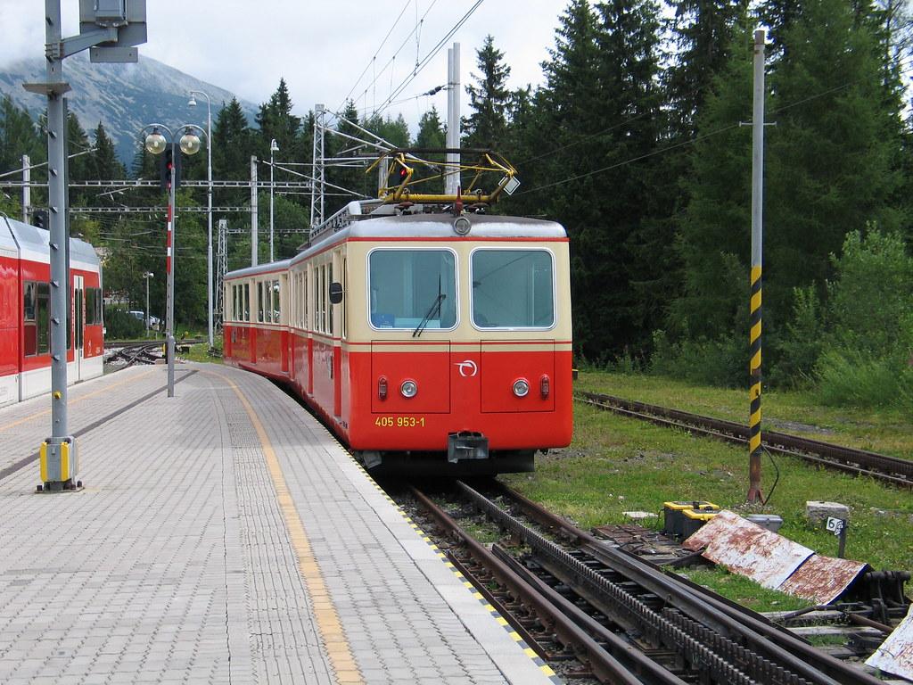Model Rail Forum > Rack Railways in the UK and in Europe