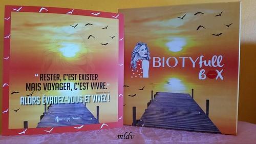 biotyfull box aout 2016