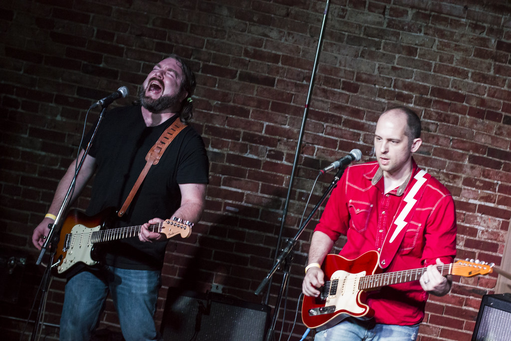 The Allendales at Duffy's Tavern | May 16, 2015