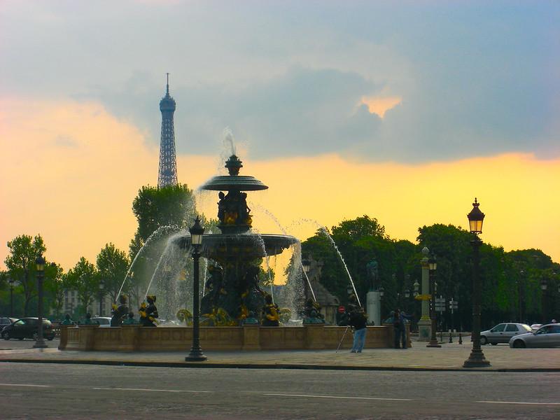 MY PARIS PHOTO DIARY