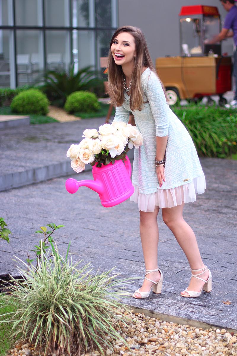 7-look do dia get a sweet la mandinne vestido com babado