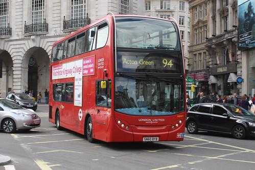 London United ADH7 SN60BYB