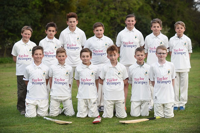 Martley Cricket Club  %282%29