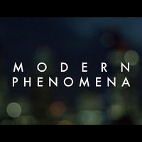 Northern American Modern Phenomena cover