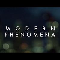 Northern American Modern Phenomena cover