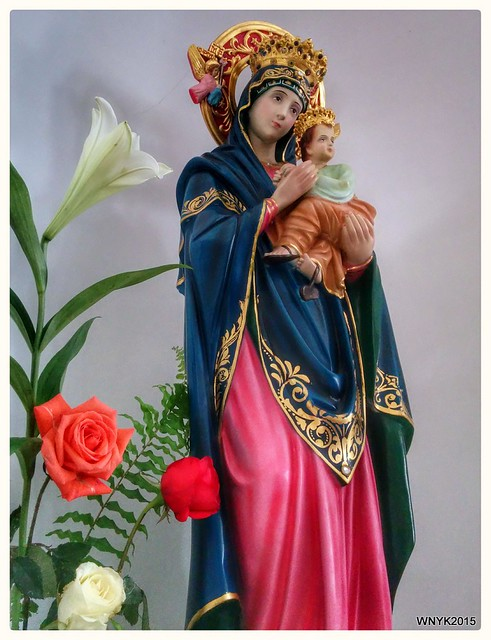 Our Lady of Perpertual Succour