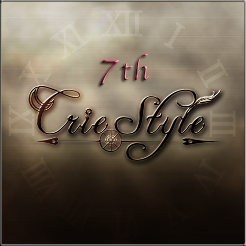*+CrieStyle+* 7th Anniversary