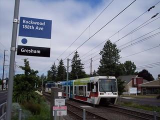 Rockwood - E 188th
