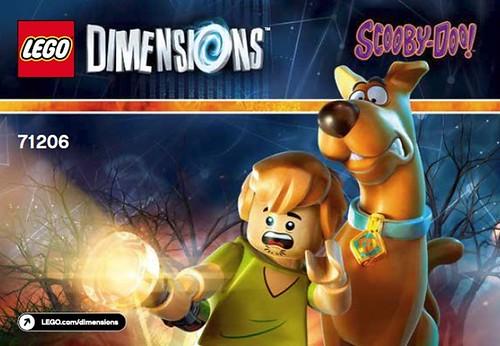 LEGO Dimensions 71206