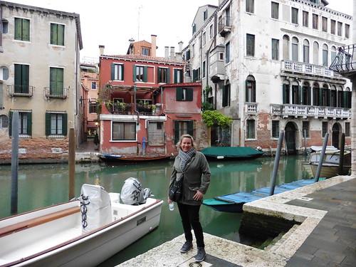 Hotel dalla Amora in Venice