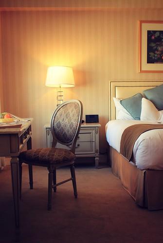Park Lane Hotel - Hotel 4 estrelas New York