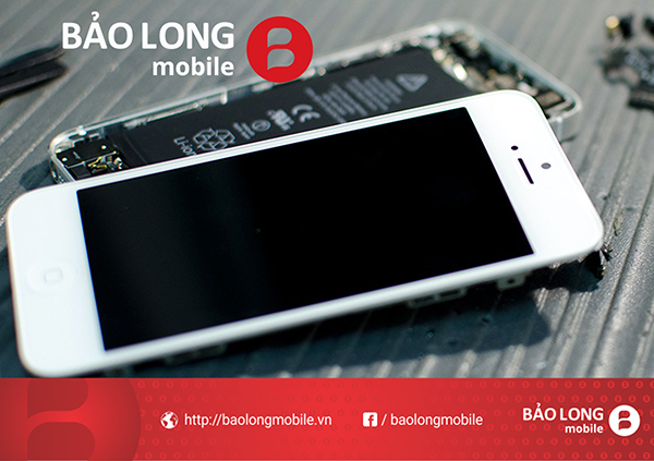 Tại SG, cần thay màn hình iphone 4, cần tới địa chỉ nào?