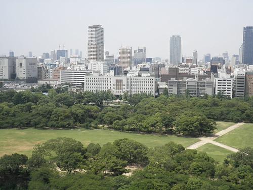Osaka castle_06