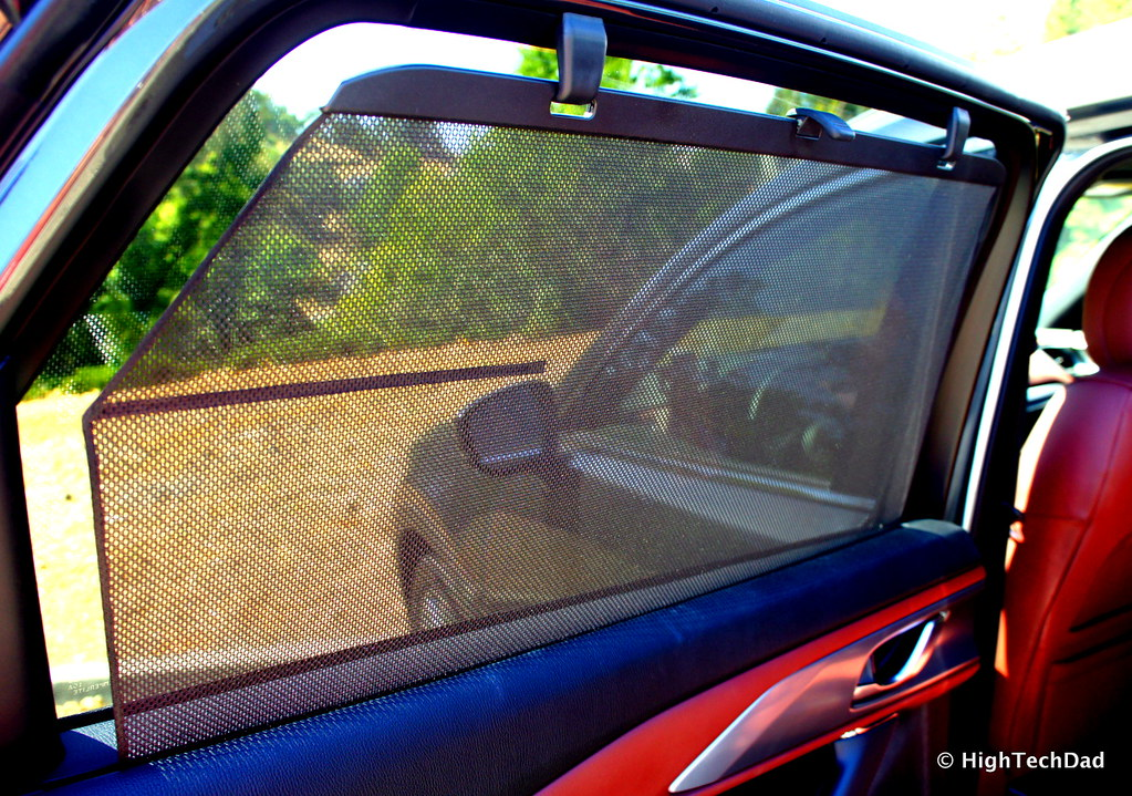 World Car Mazda >> Sunshade - 2016 Mazda CX-9 (taken by HighTechDad)   Photos ...