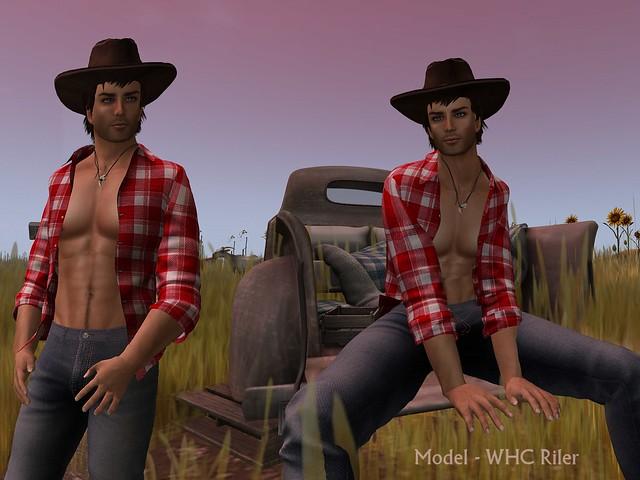 WHC Farmboy 1