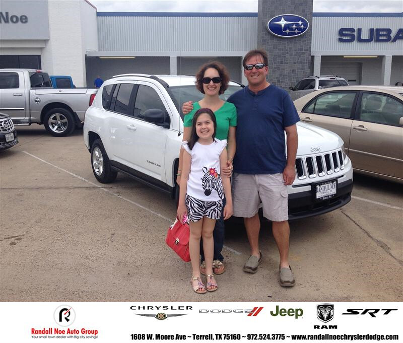 Happyanniversary To Theresa Major On Your 2014 Jeep Com