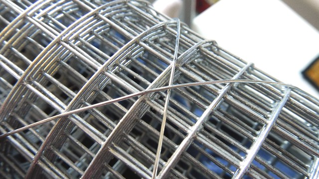 Wire Baskets 4