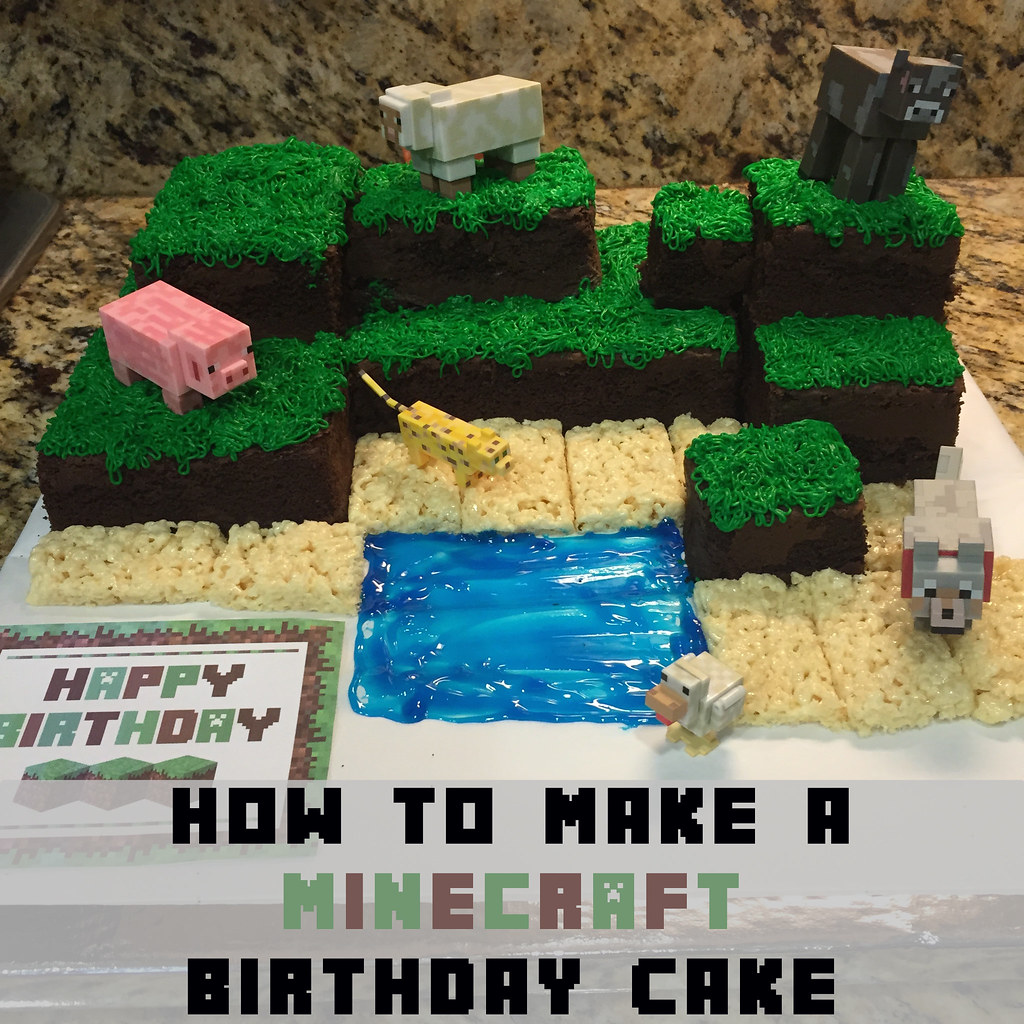 minecraft_birthday_cake