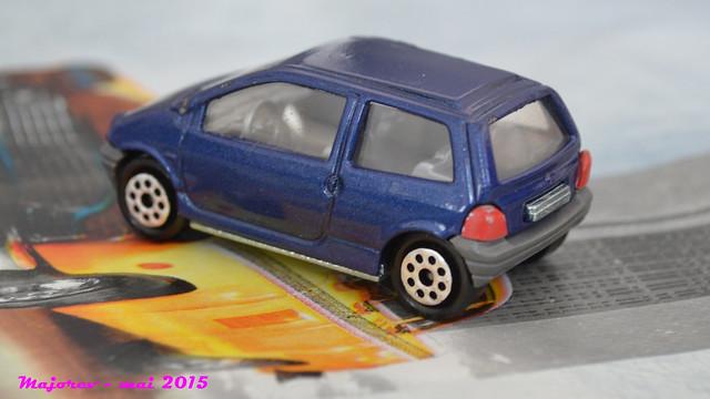N°206 Renault twingo 1. 17792073579_6ce8c335a7_z