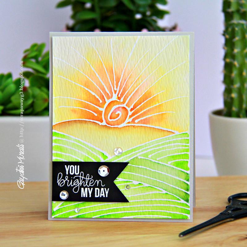 Day #3 card1