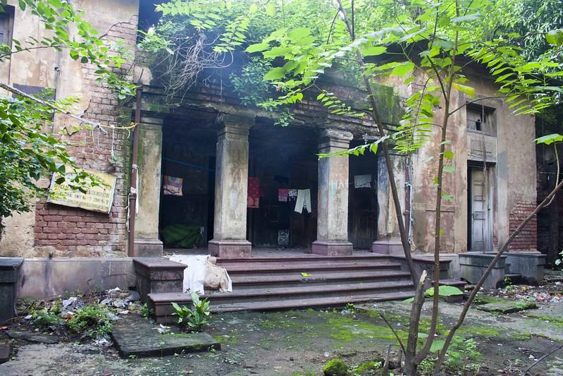 Mayo Hospital or Hari Dass Saha Institute - Kolkata, India