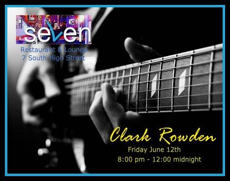 Clark Rowden 6-12-15