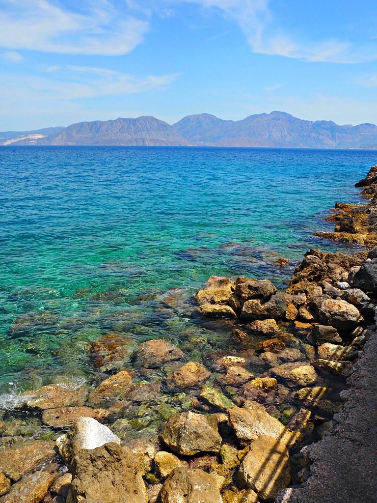 Agios Nikolaos Crete Greece 4