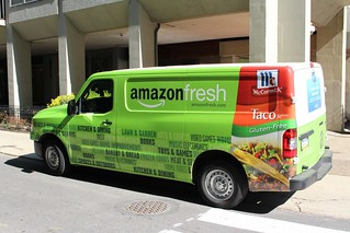 Amazon Fresh | by So Cal Metro