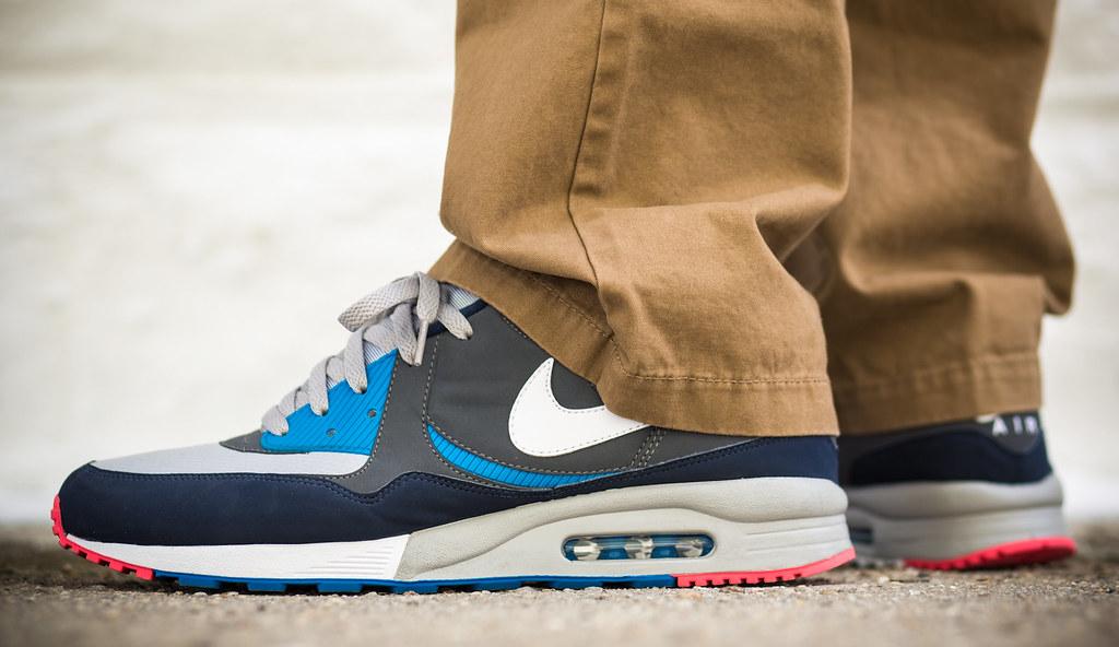 Nike Air Max Dia   Sneakers & sko   JD Sports