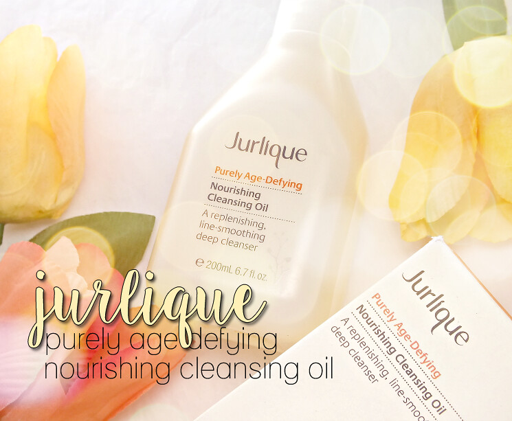 Jurlique purely age defying nourishing cleansing oil (4)