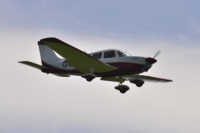 G-BNRP PA-28-181 Archer II