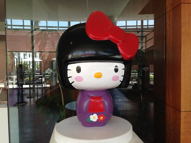 Exploring the Supercute World of Hello Kitty