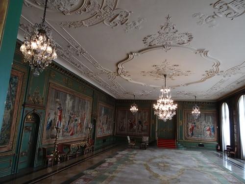 Essen: Villa Hügel